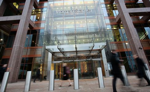 Leading American Banks In London