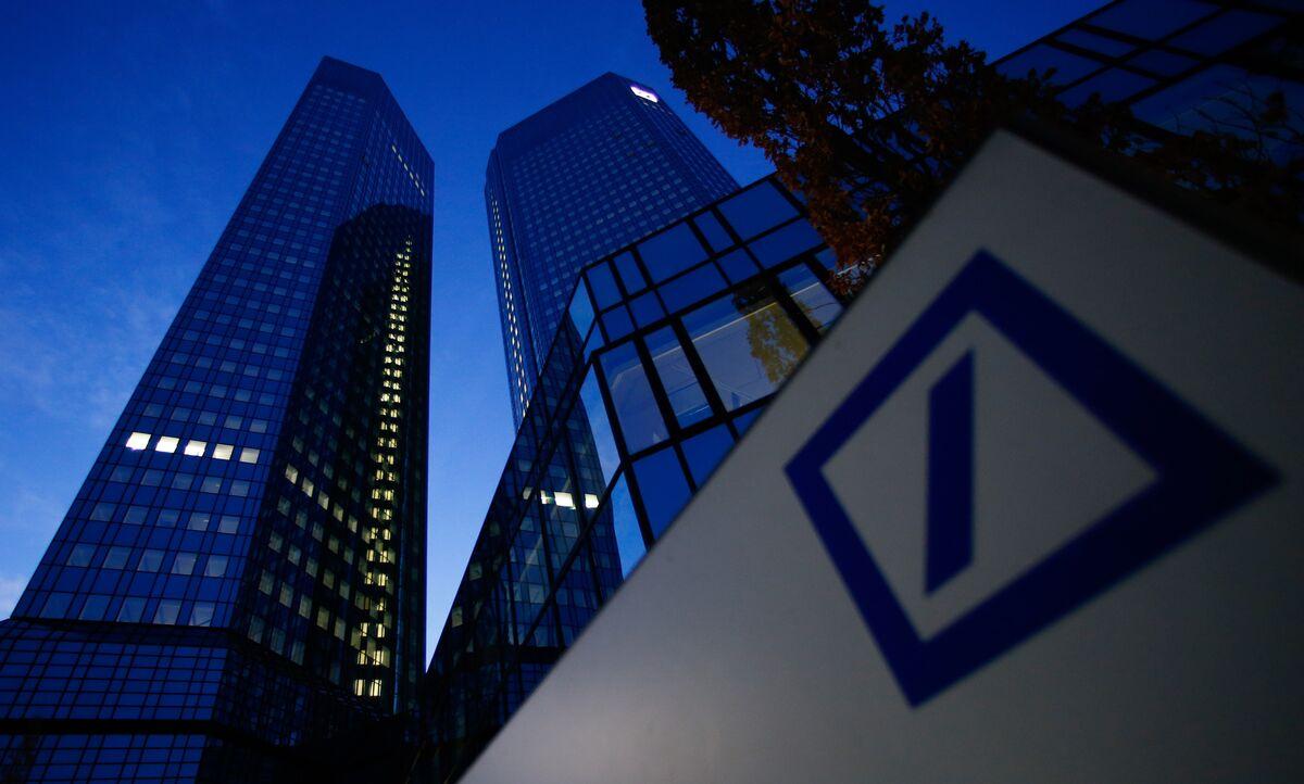 Deutsche Bank Received Subpoena on Client Trump