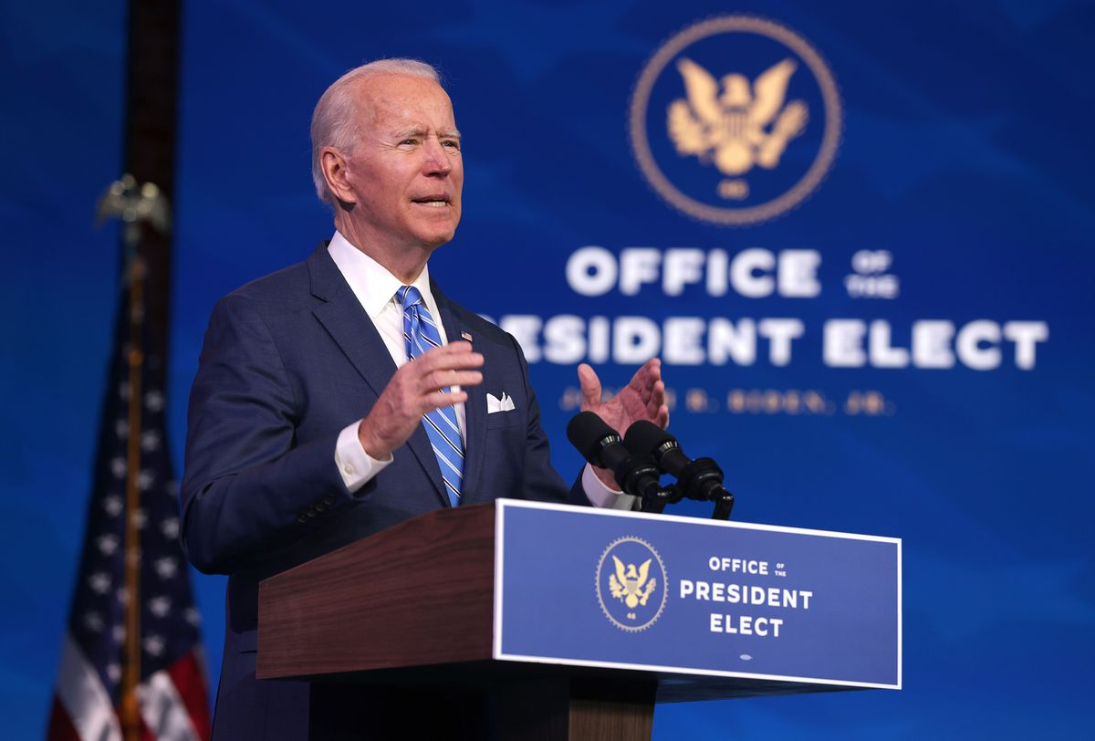 Economists See Much to Like in Biden Stimulus, Even If Imperfect