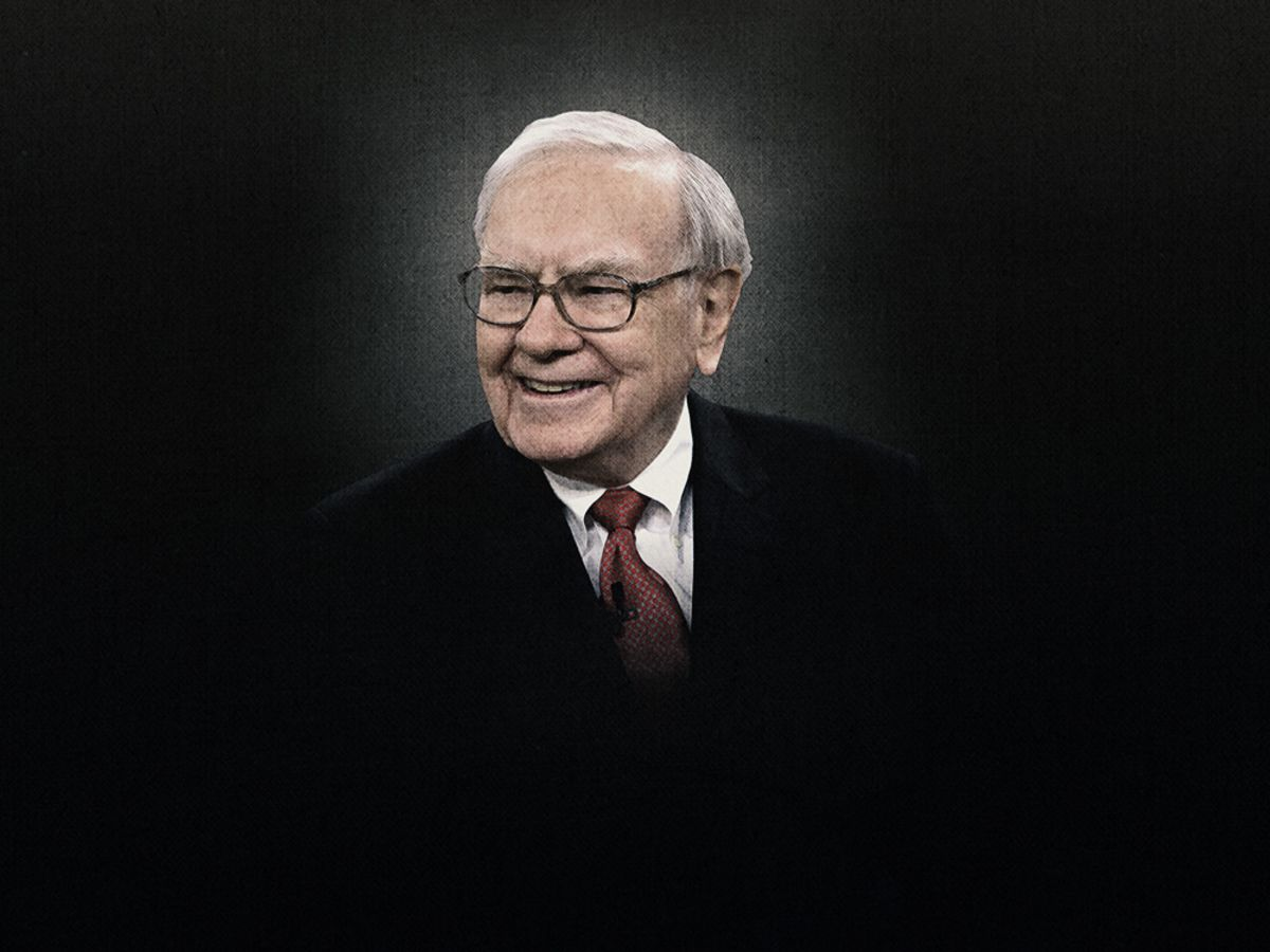 Buffett Extols Value of Stock Bets in a Year Without Big Deals