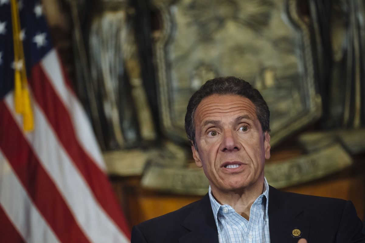 Cuomo Says 'No Way' He'll Quit After New Allegations Emerge thumbnail