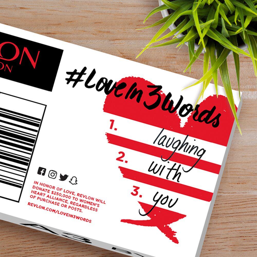 Revlon Is Advertising on Amazon Boxes - Bloomberg