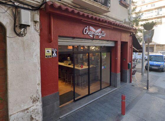 Champanillo Name Spells Bubble Trouble for Barcelona Tapas Bars