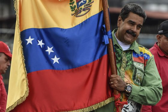 Ending Hyperinflation in Venezuela Is So Easy and So Hard