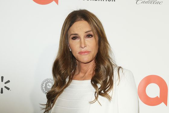 Caitlyn Jenner Files to Run for California Governor in Recall