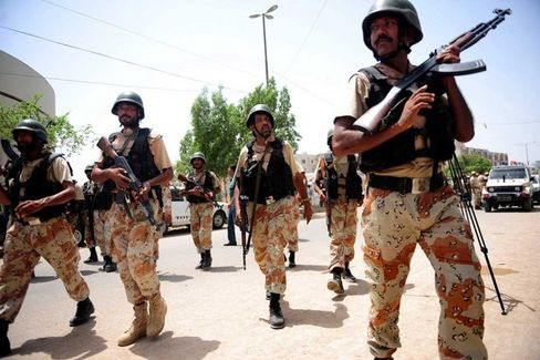 Three Concerns About Pakistan's Strange and Bloody Spring