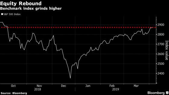 Stocks Climb to Six-Month Highs; Bonds Stumble: Markets Wrap