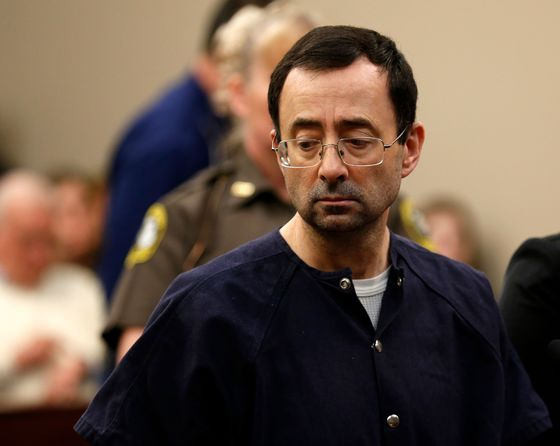 USA Gymnastics Bankruptcy May Leave Sex-Abuse Victims Unpaid