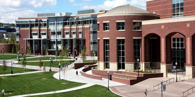 Best College Return on Investment: Nevada