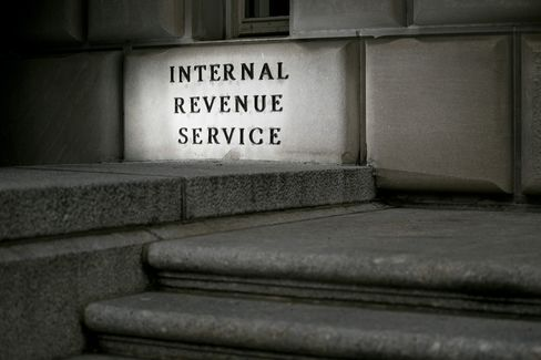 How IRS Says One Tea Party Application Goaded Controversy