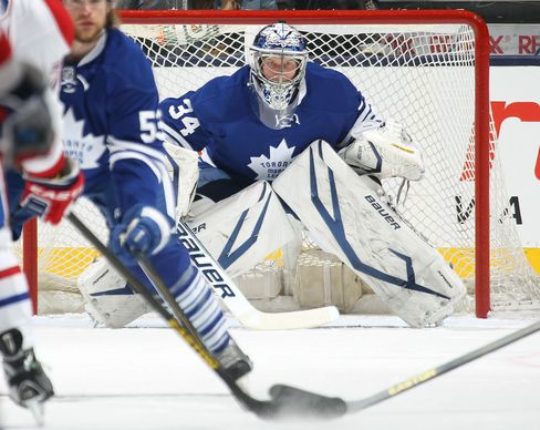 Leafs Return to Playoffs Boon for Rogers, BCE