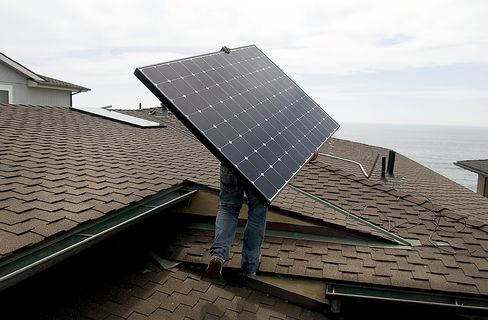 Utilities Feeling Rooftop Solar Heat Start Fighting Back