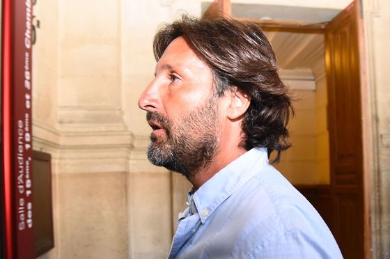 Phantom Goldman Banker Is Bait in Swiss Trader's Kidnapping
