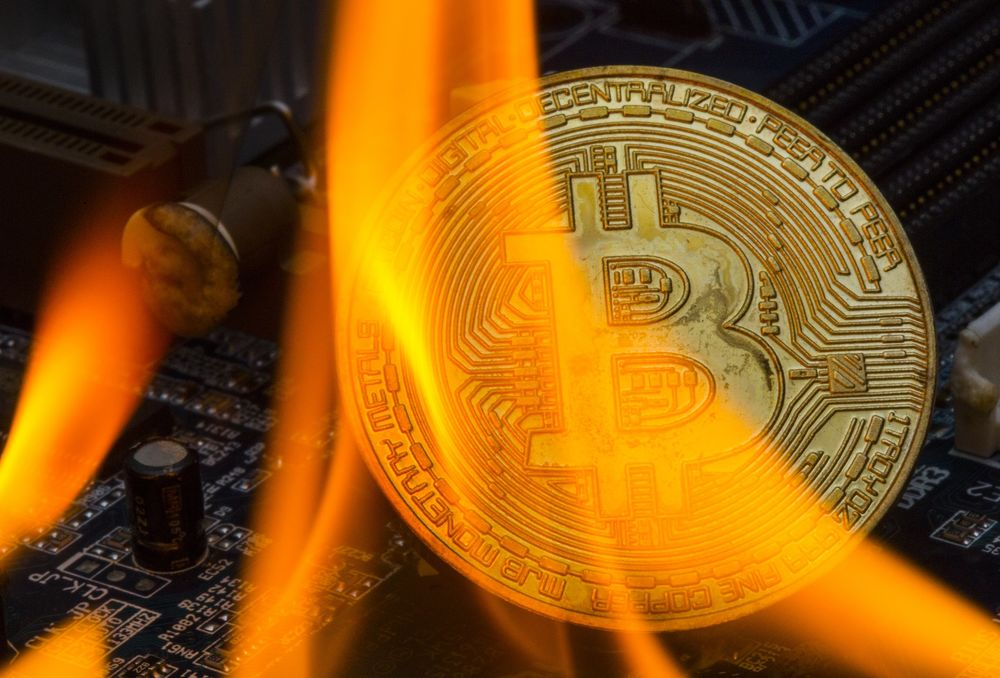 Bitcoin: Ο Jamie Dimon και ο Warren Buffett θα γελάσουν τελευταίοι