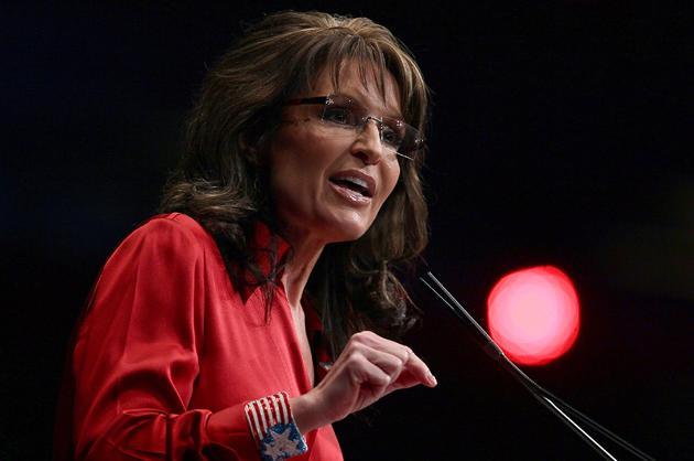 Palin's Yahoo Mail