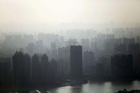 Guangzhou properties