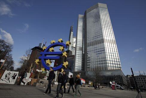 ECB Loans Plant Seeds of European Disintegration