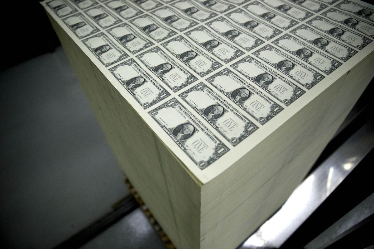 """""""Wall of Money"""" Is Heading for Emerging Markets, IIF Says"""