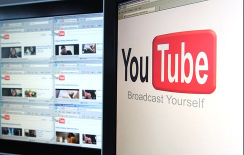 Google's YouTube Ad-Linked Video Views Jump