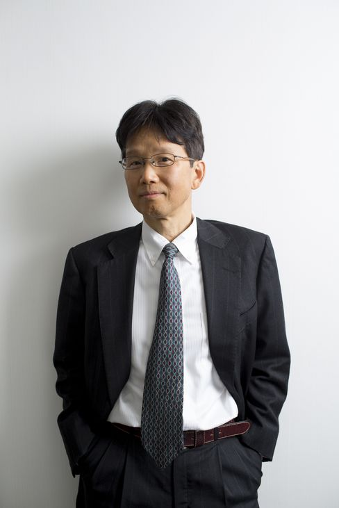 Ex-Daiwa Rogue Trader Toshihide Iguchi