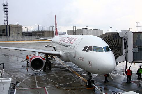 Virgin America May Find Troublesome Turf at LaGuardia Airport