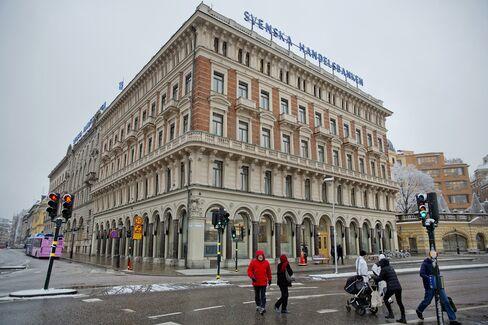 Handelsbanken Exports 'Vintage Banking' to Win European Business