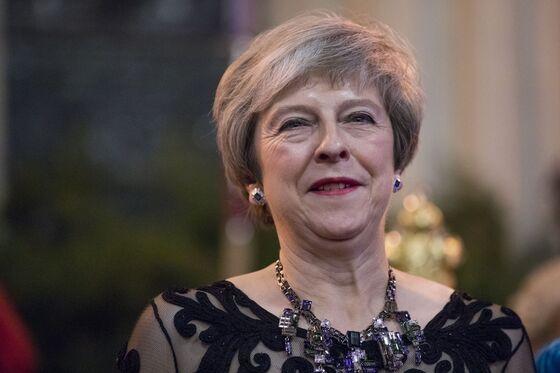 Brexit Bulletin:How Long Can an Endgame Last?