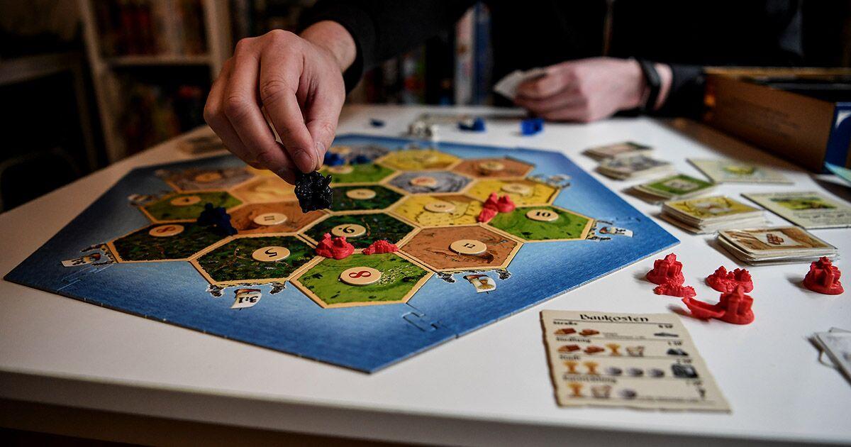 <p>Board Game Maker Asmodee, Behind Catan, Pandemic, Ticket to Ride, Corners Market thumbnail