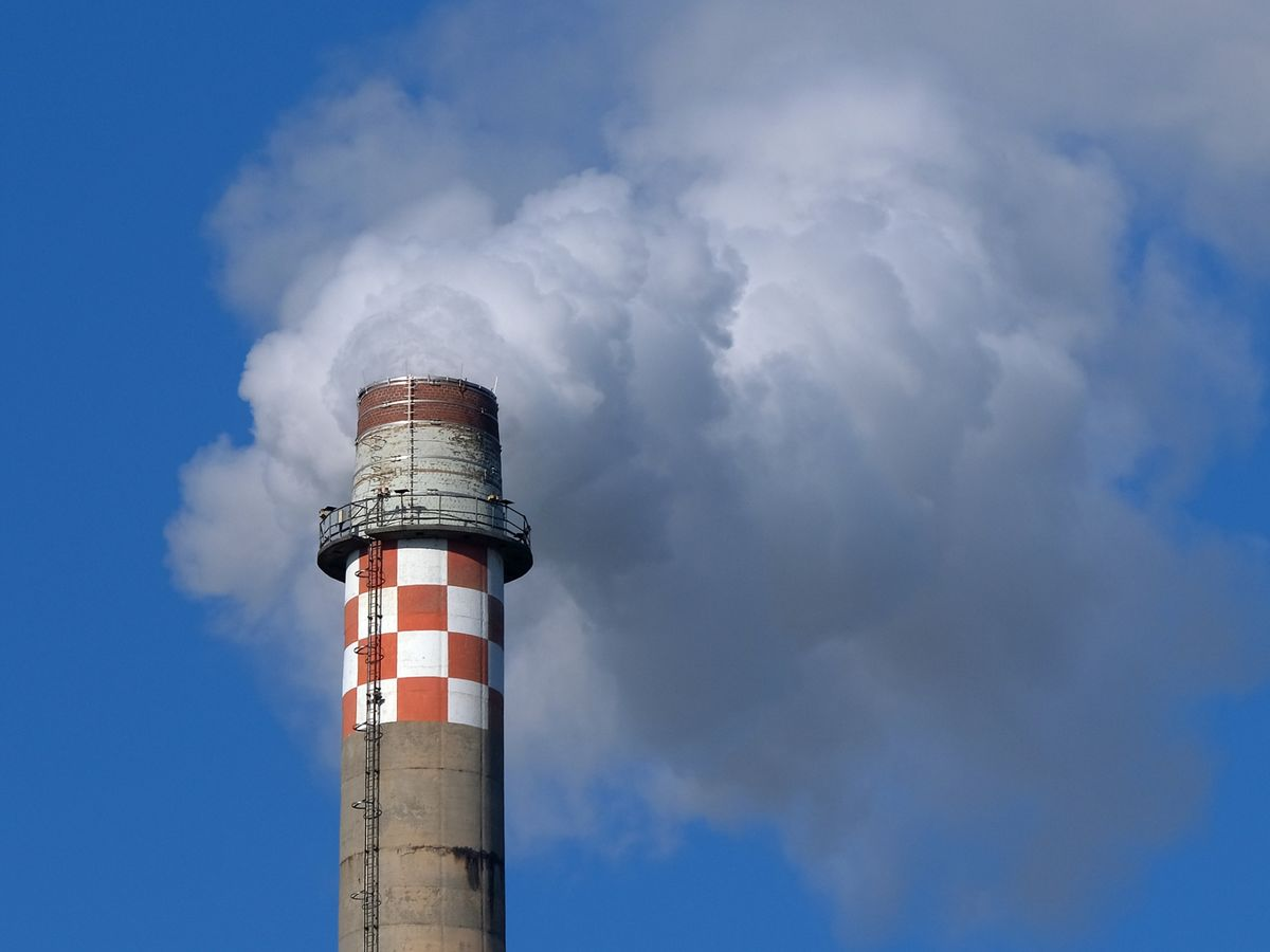 Indonesia Aims to Start Pilot Carbon Market as Soon as Next Year