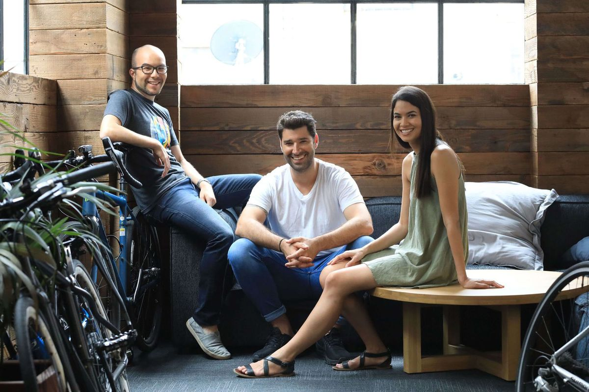 Husband-Wife Team Worth $12 Billion After Latest Canva Funding Round