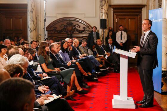 U.K. Warns No-Deal Brexit to Raise Prices, Burden Pensioners