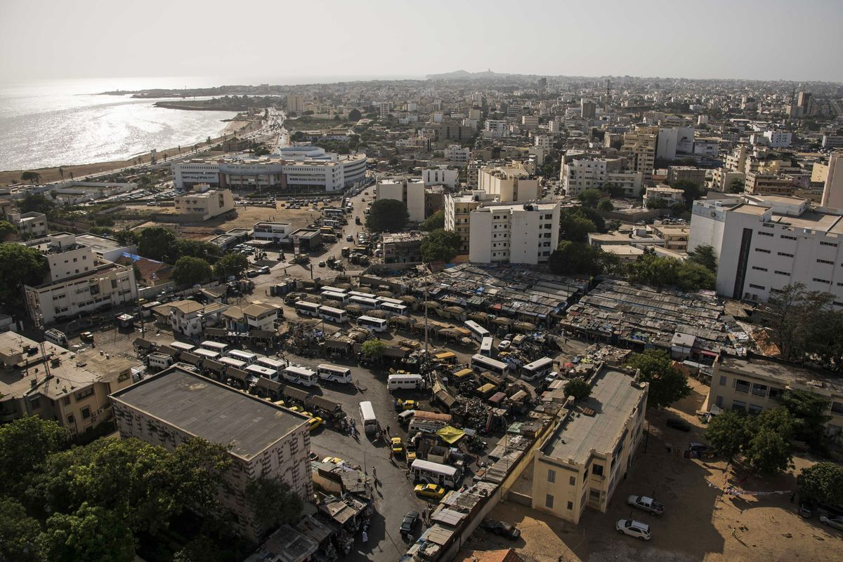 Private Equity in Senegal Gets Jump-Start With State-Backed Fund