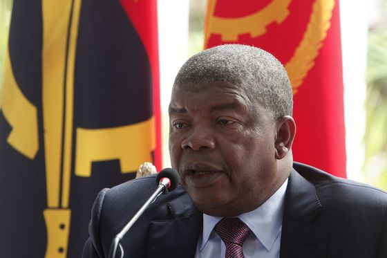 Angola Arrests Ex-President's Son Over $500 Million Transfer