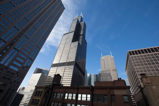 Chicago's Willis Tower Closes to Tenants Due to Flooding