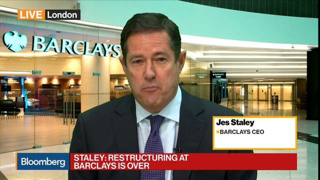 Barclays slips back into the red on USA fine and PPI claims