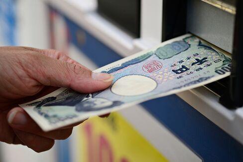 BOJ Keeps Policy Unchanged as Fed Tapering Helps Weaken Yen