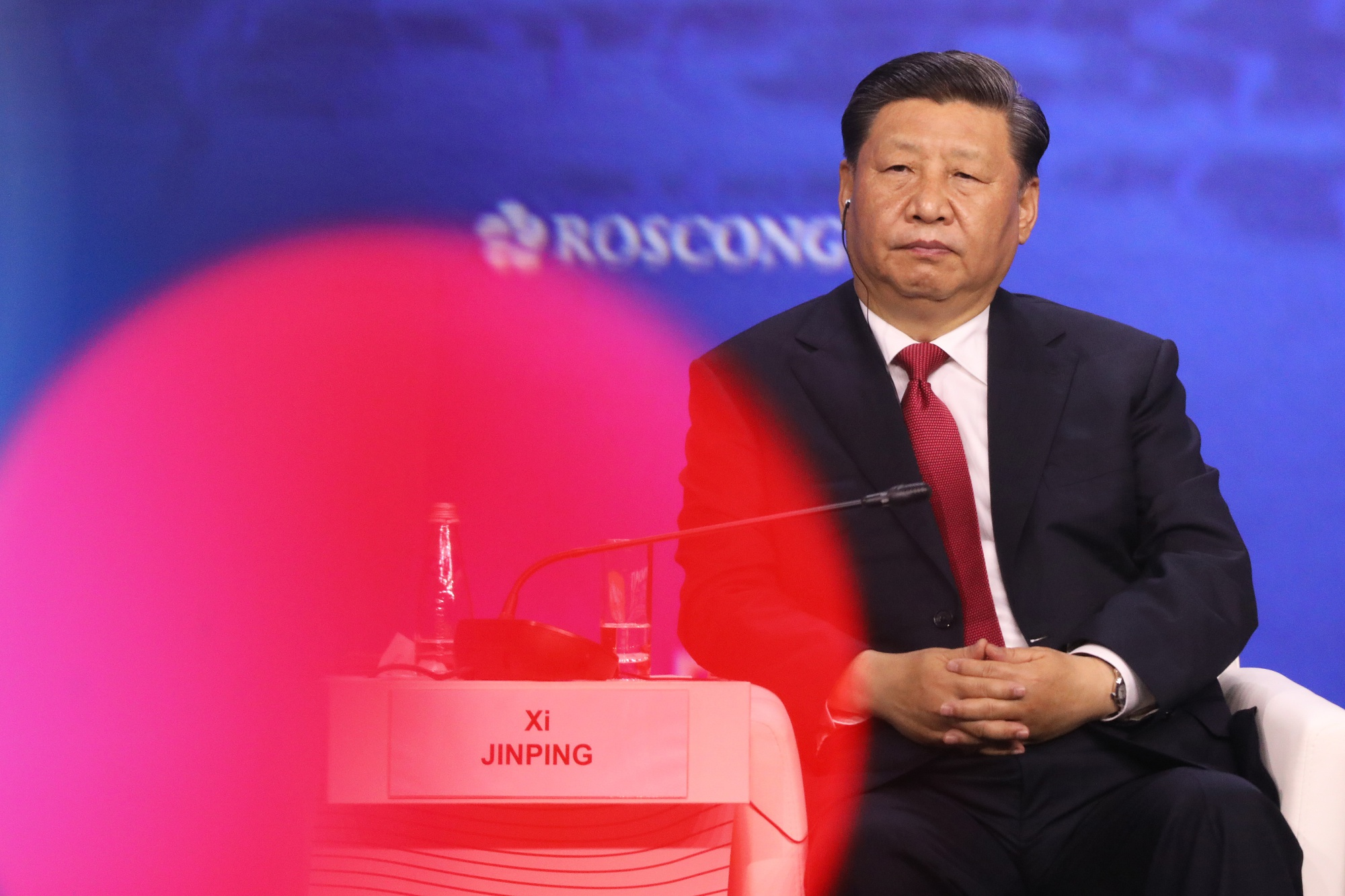 Chinese Official Touts Blockchain After Xi Praises Technology