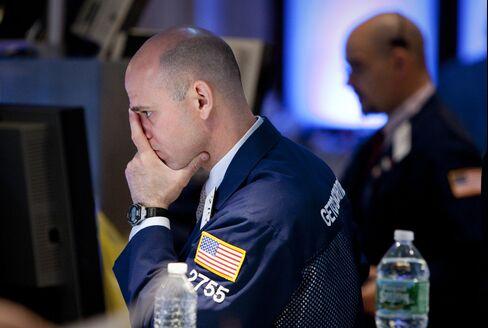 Junk-Debt ETFs Set Markets 'Abuzz' After Unprecedented Trades