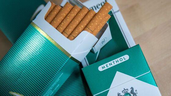 FDA Plans to Ban Menthol Cigarettes, Citing Minority Impact