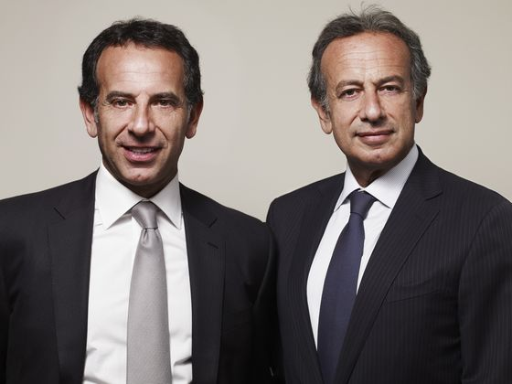 Zaoui Brothers Join Europe's SPAC Rush With Odyssey Listing