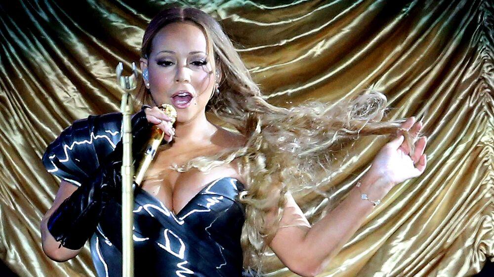 The Mariah Carey Business Model - Bloomberg