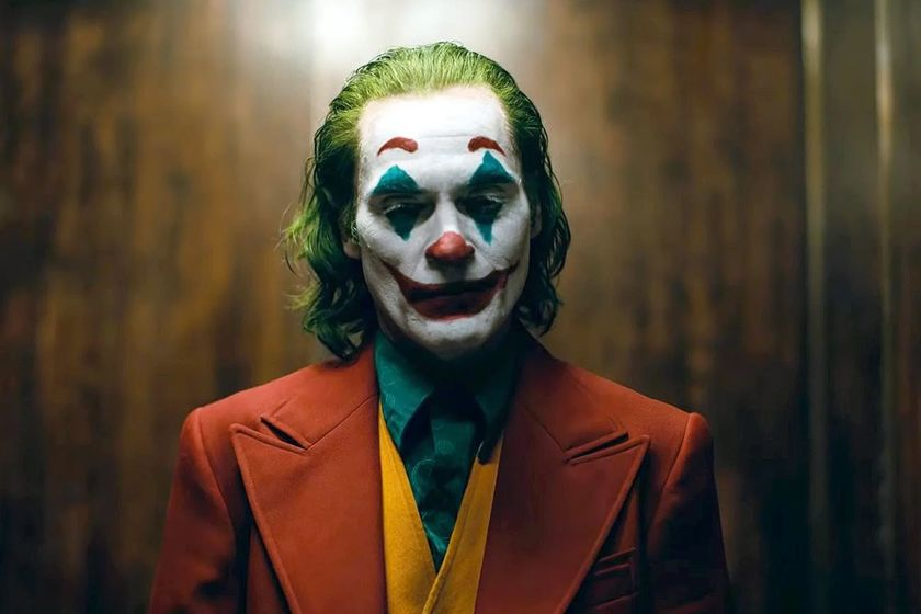 Joker movie