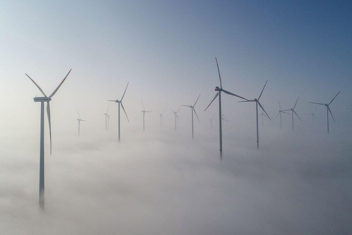 Green Deal Law To Make EU's 'Tectonic' Energy Shift Irreversible