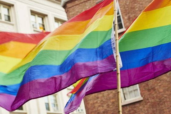 LGBTQ Activists Woo GOP Votes on Rights Bill in Culture War Turn