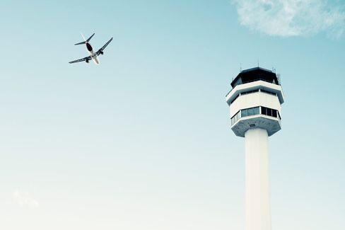 The GOP Plan to Get Air Traffic Safety on the Cheap