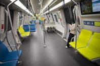 Bay Area's Transit Plans Cost Cut As Ridership Remains Low