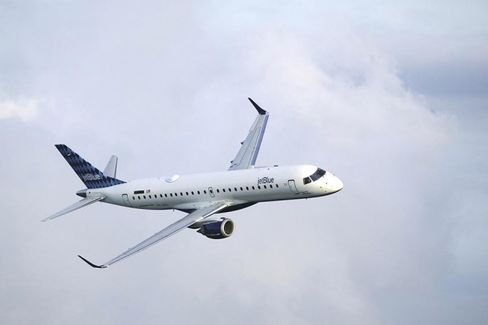 Let's Make a Deal: United Needs This Plane, and JetBlue Really Doesn't