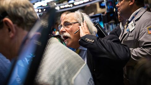 Stocks Fall to One-Week Low: Is More Volatility Ahead?