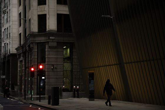U.K. Businesses Plead for Help After Latest England Lockdown
