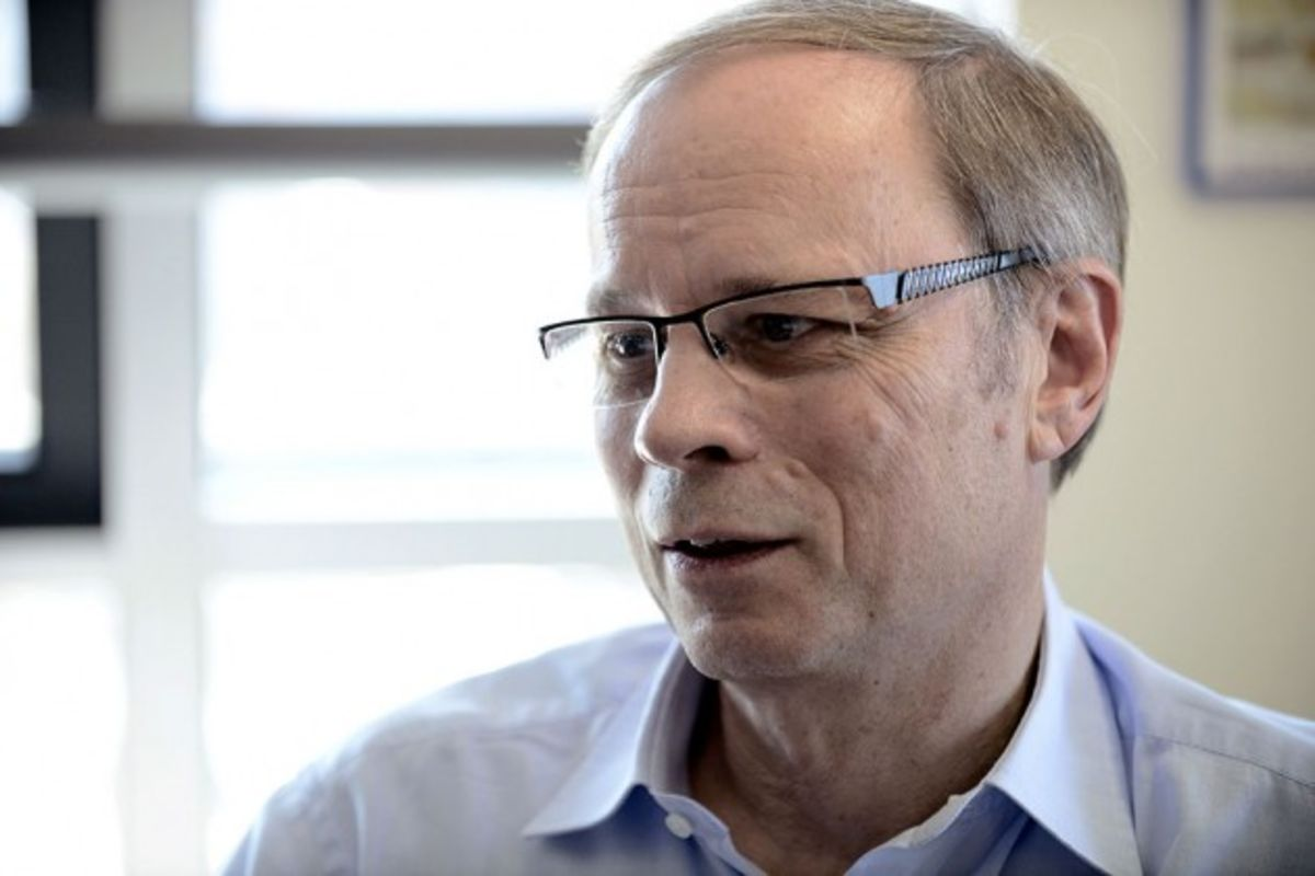 One Great Idea From Jean Tirole, the Nobel Economist